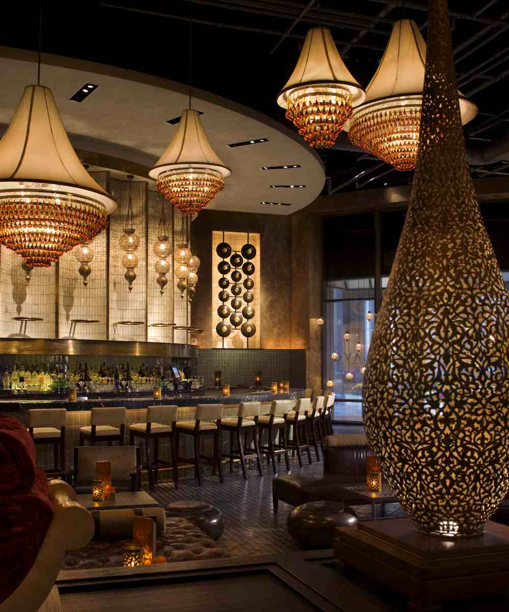 The Divine Dish 187 Hot Lavo New Ultra Hip Restaurant And