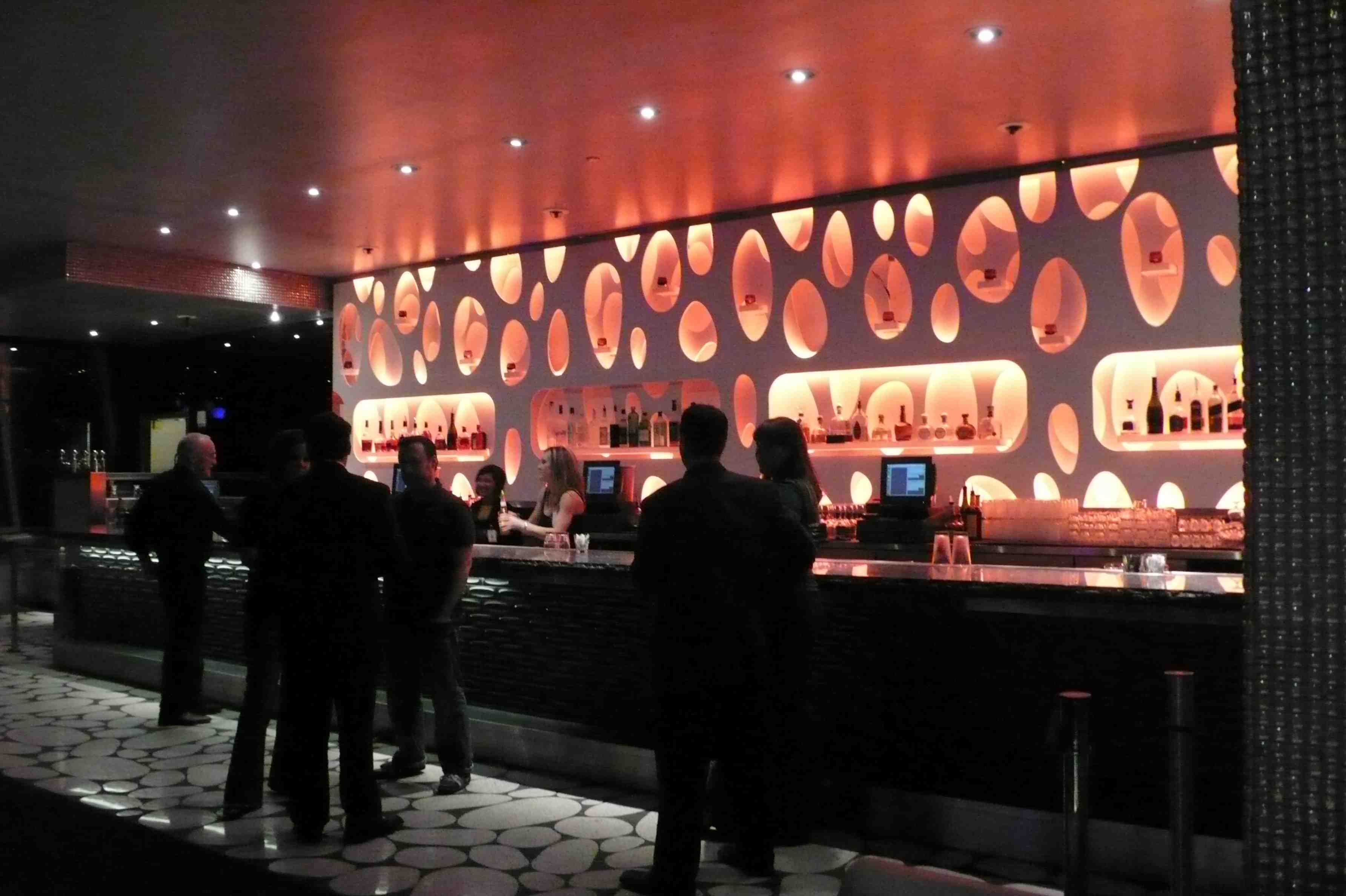 360 Ultra Lounge Bar at Morongo
