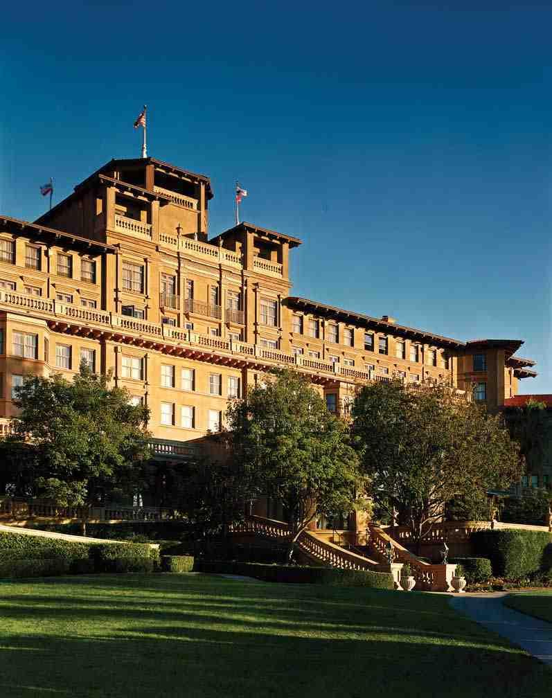 Langham Hotel, Pasadena