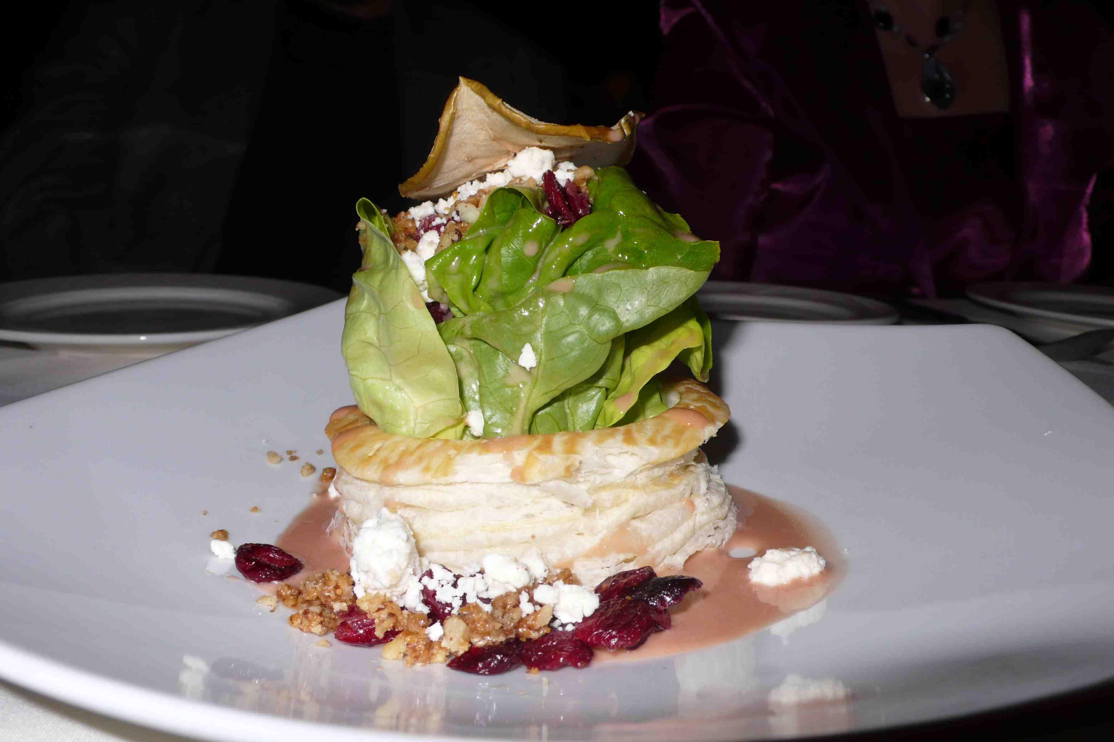 Morongo Salad