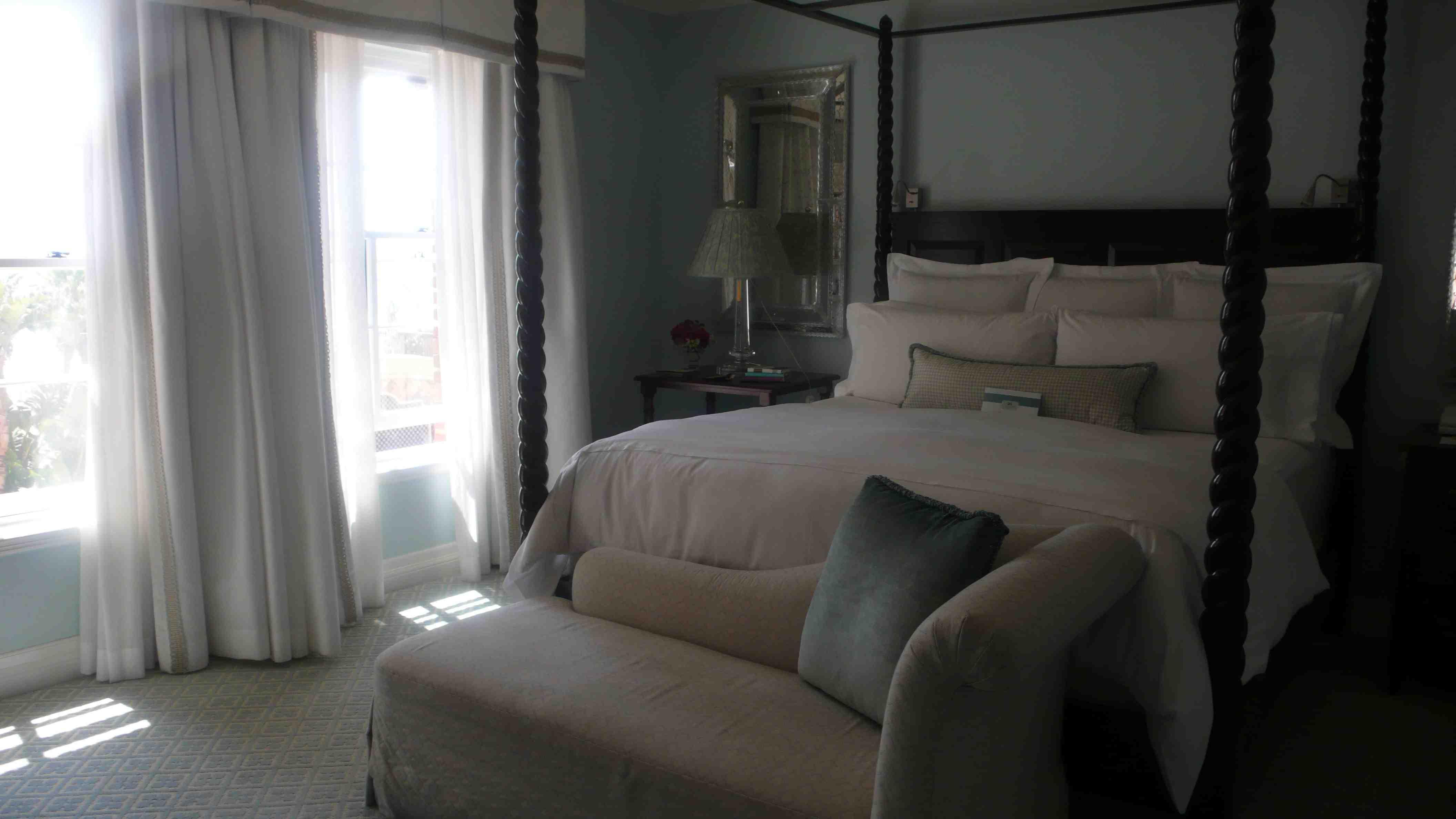 Casa Del Mar room