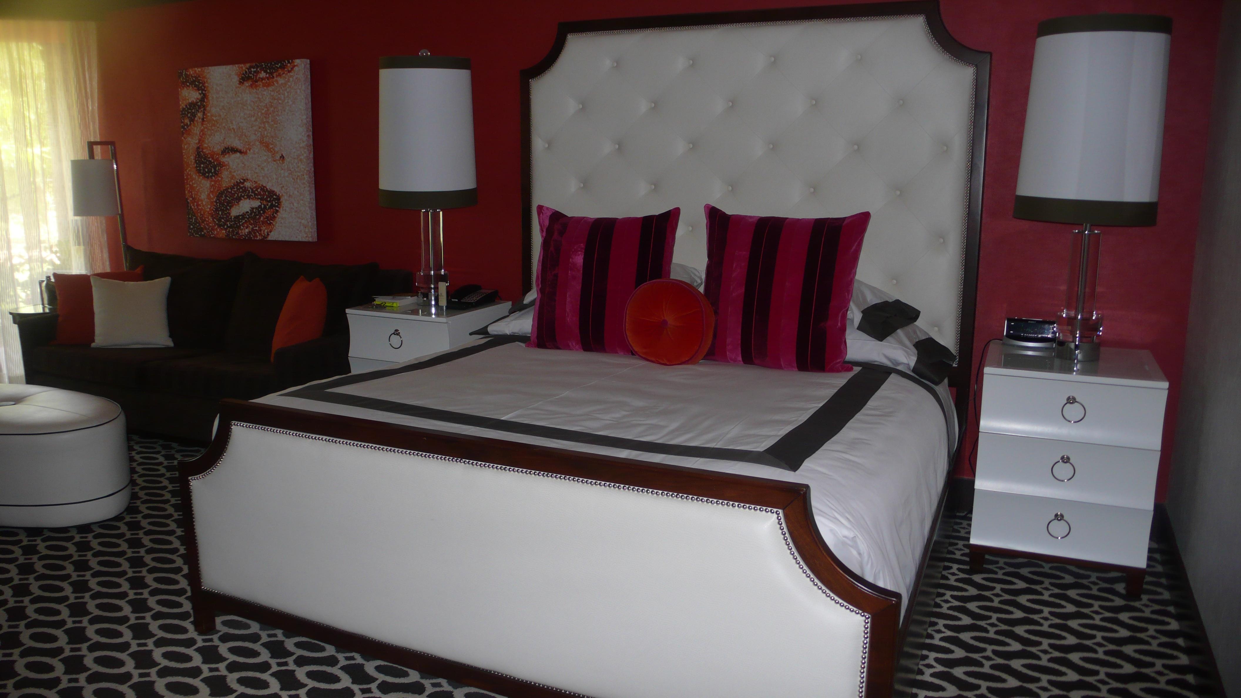 Room, Riviera Resort, Palm Springs