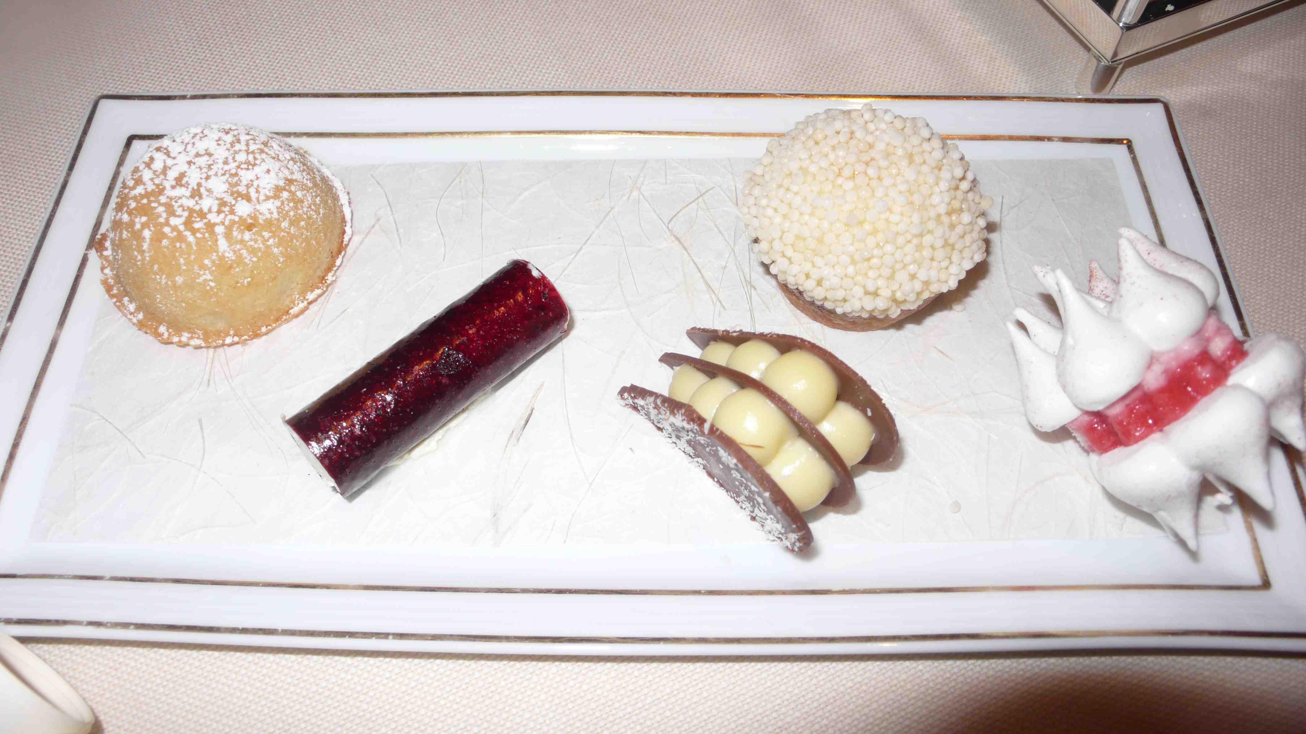 Dessert number 3