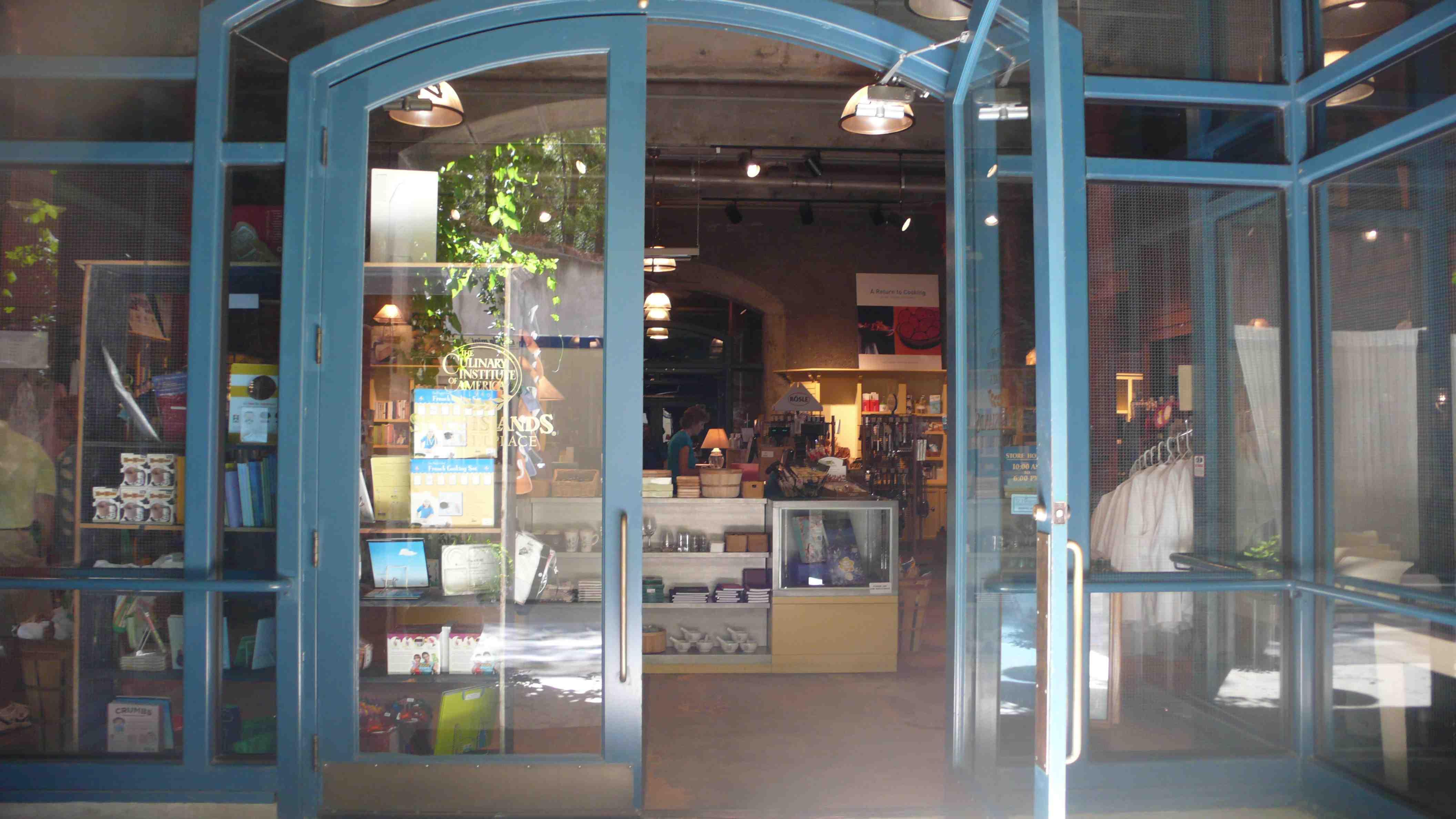 Greystone store