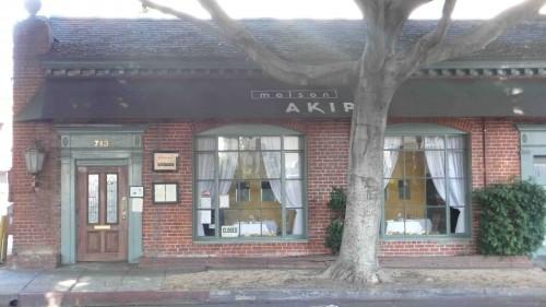 Maison Akira Pasadena