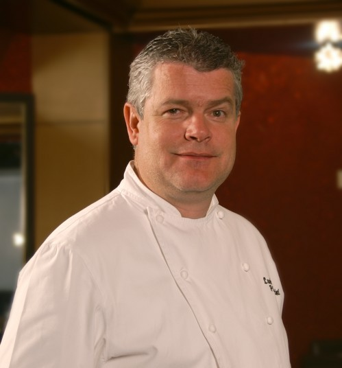 Executive Chef Luciano Pellegrini
