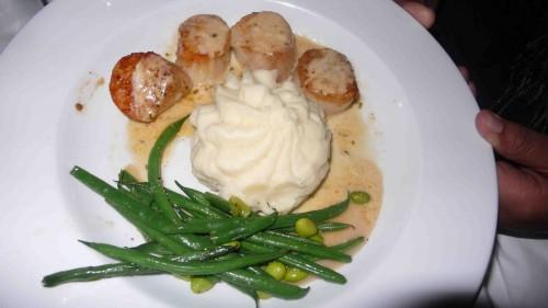 jumbo sea scallops