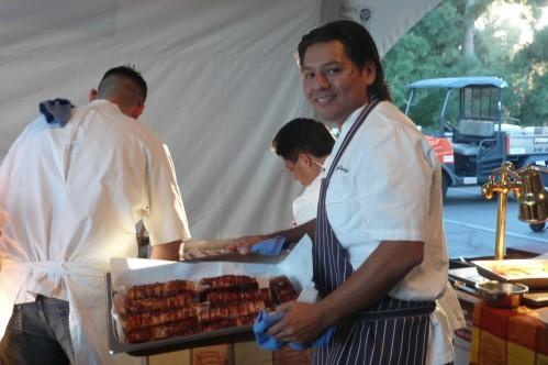 Makin' the Bacon