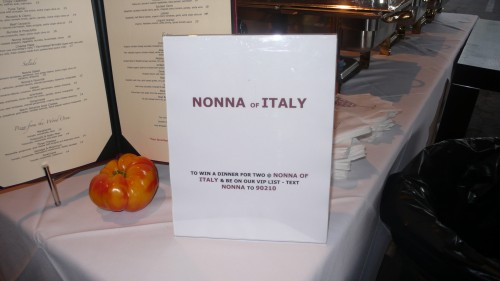 Nonna Italy
