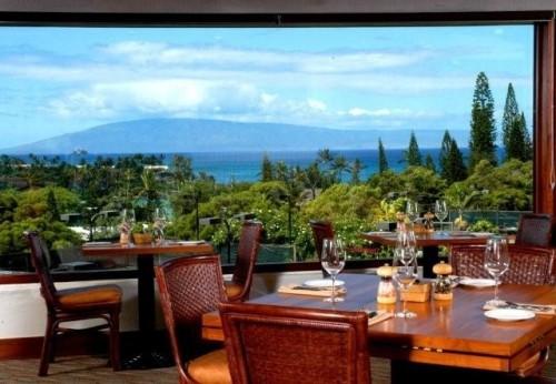 Pineapple Grill, Maui