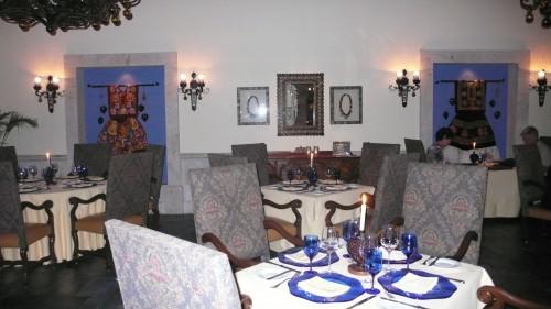 La Frida restaurant