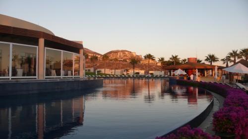 crescent pool
