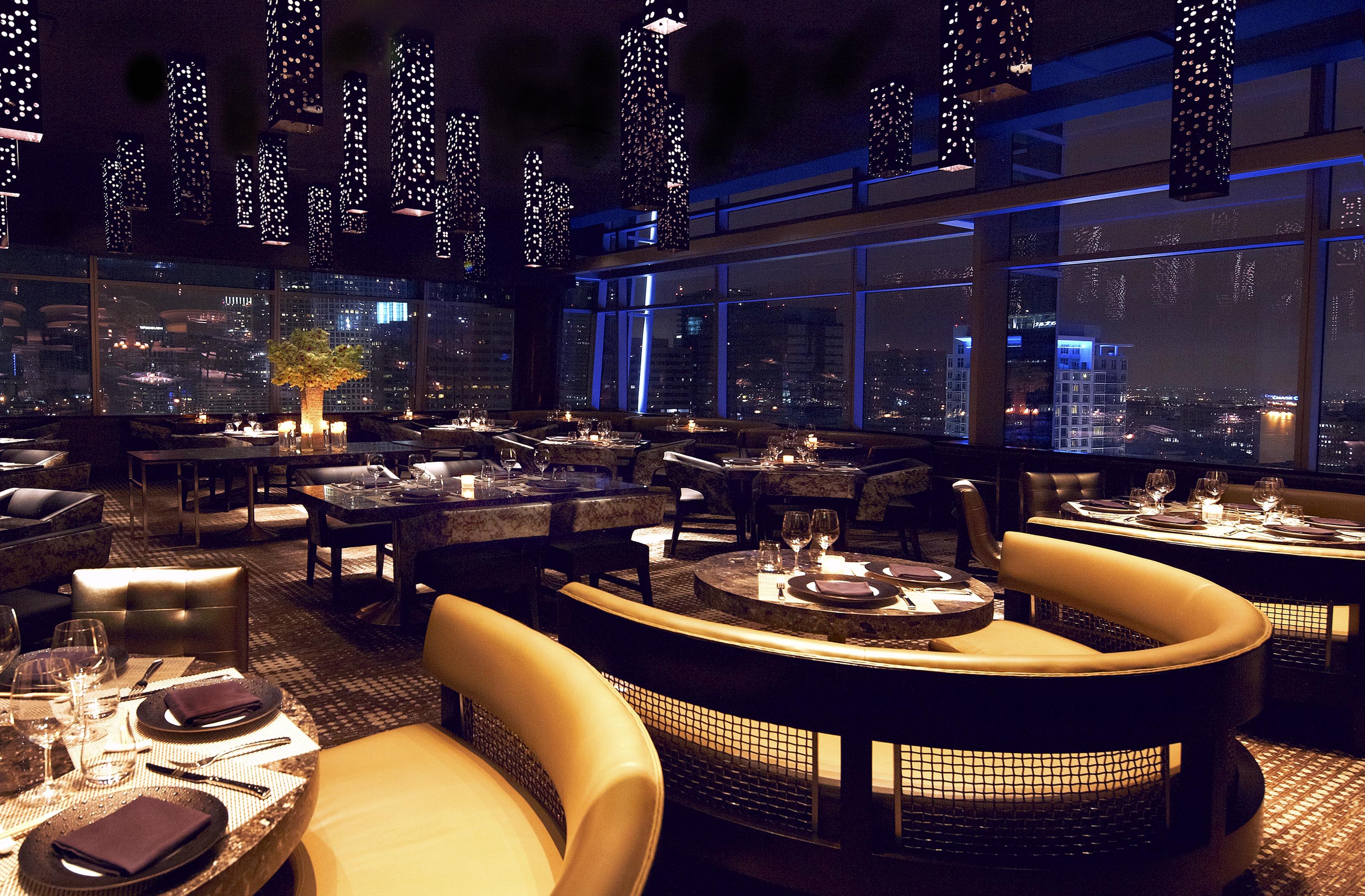 The Divine Dish Dinner at WP24 Ritz Carlton LA Live