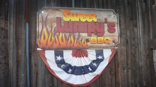 Sweet Lumpy's BBQ