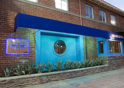 Casa Azul Cantina