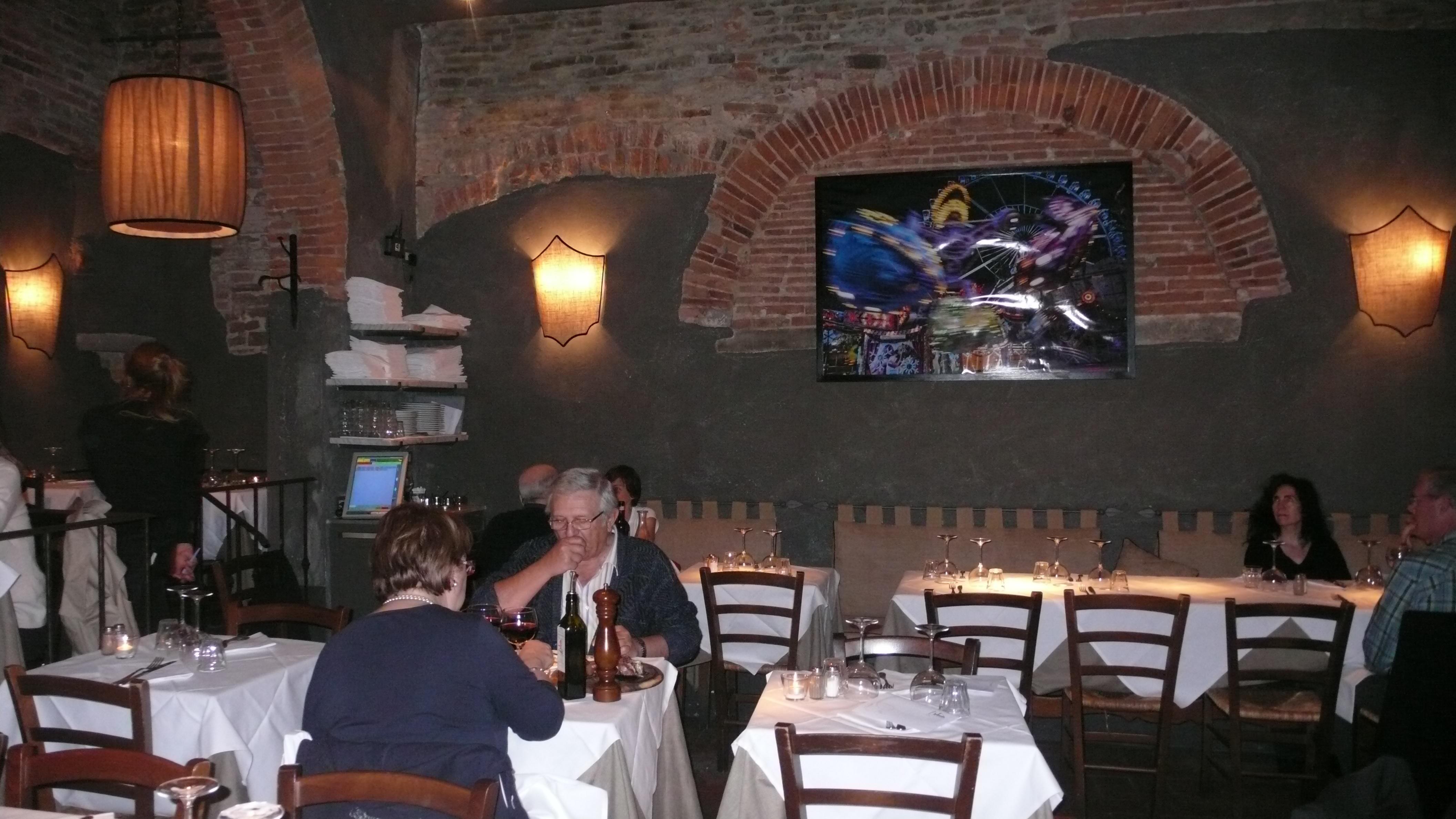 Al fresco dinner - 2 9