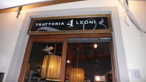 4 Leoni entrance
