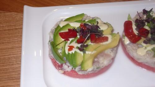 Tuna app