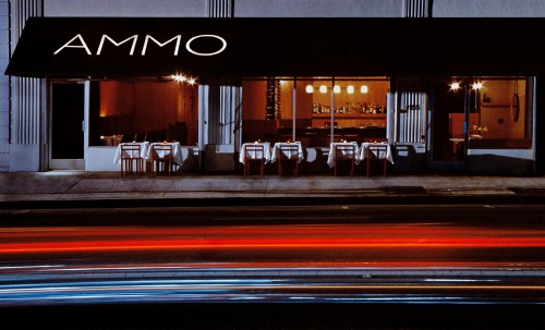 Ammo Restaurant on Highland Avenue