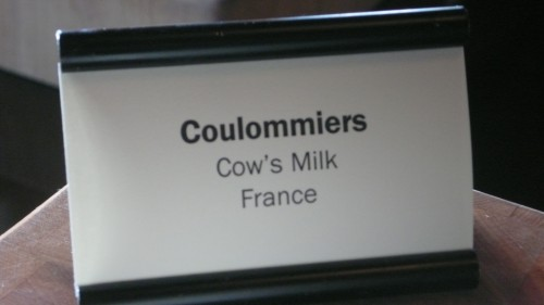 coulemmiers sign