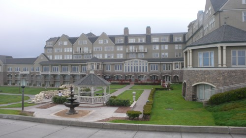 Ritz Carlton, Half Moon Bay