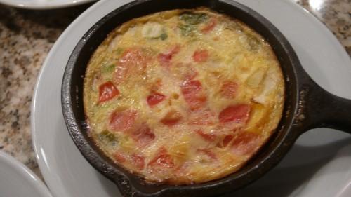 mini omelette