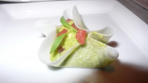 jicama guacamole
