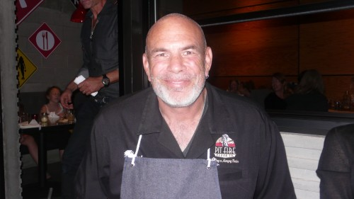 owner Paul Hibler