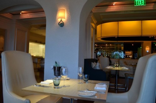 Dining Room at The Royce
