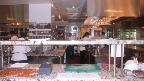 scarpetta kitchen