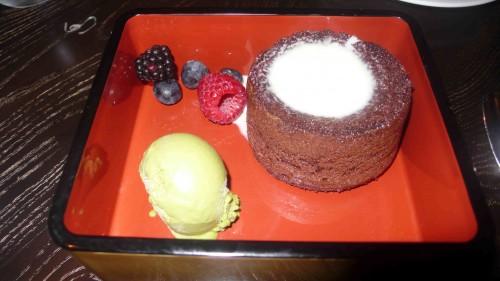 bento dessert