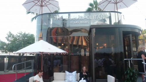 The Cosmopolitan Lounge