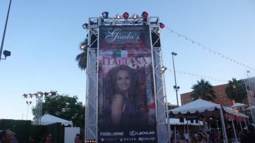 Giada's Italia Fest