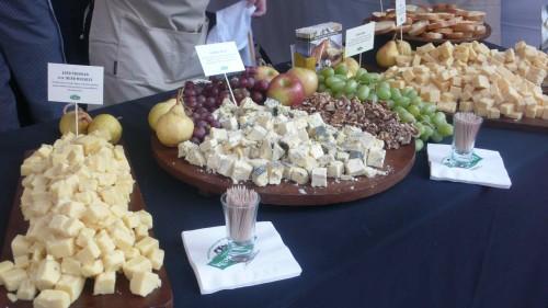 Kerrygold cheeses