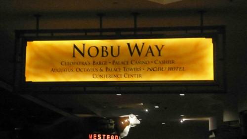 Nobu Way