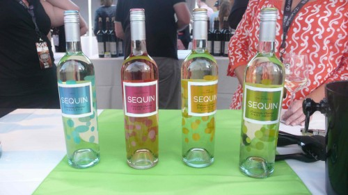 sequin wines
