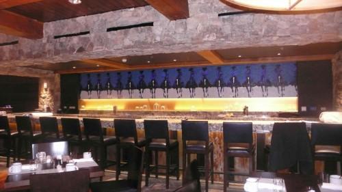 Buffalos bar