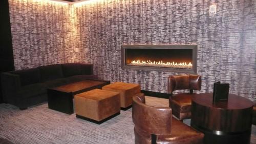 Bachelors Lounge